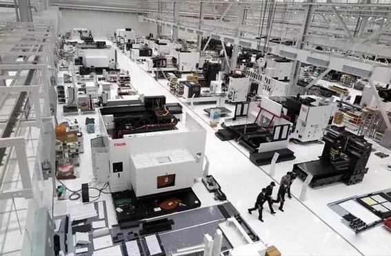 任正非看上日本制造业的什么?